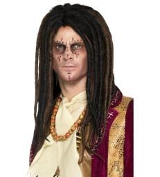 Deluxe Voodoo Dreadlock Wig