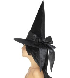 Deluxe Witch hat4