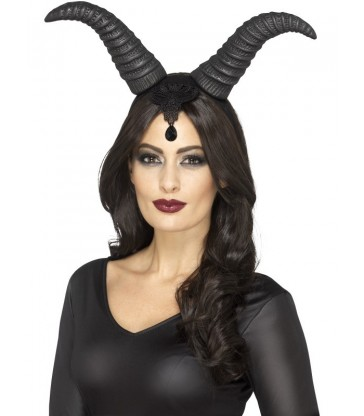 Demonic Creature Wig