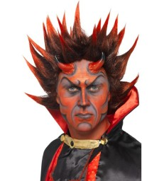 Devil Mask, Foam Latex