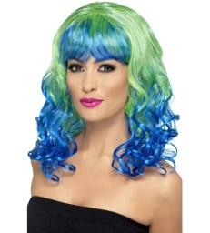 Divatastic Wig, Curly