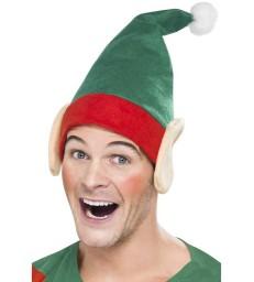Elf Costume7