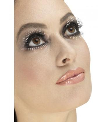 Eyelashes, Natural, Fine