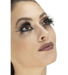 Eyelashes, Natural, Lengthen