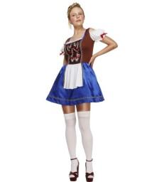 Fever Dirndl Costume