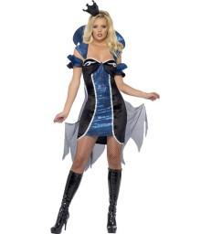 Fever Evil Queen Costume