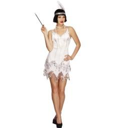 Fever Flapper Dazzle Costume