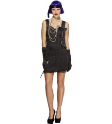 Fever Flapper Foxy Costume