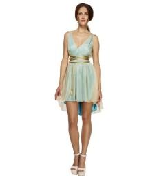 Fever Grecian Queen Costume