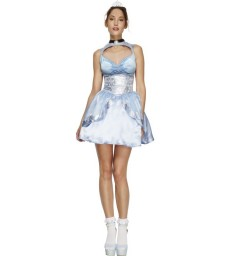 Fever Magical Princess Costume, with Dress