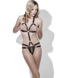 Fever Mistress Bodysuit