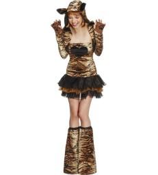 Fever Whiplash Pencil Dress