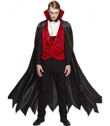 Fever Vampire Costume