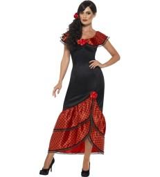 Flamenco Senorita Costume
