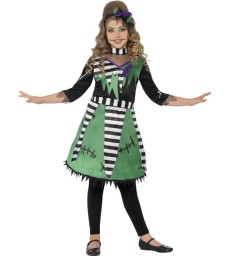 Frankie Girl Costume