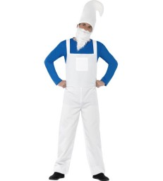 Garden Gnome Costume, Male