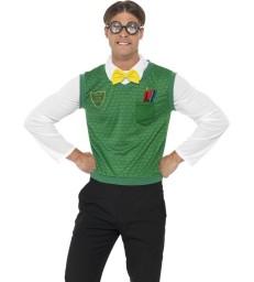 Geek Boy Costume