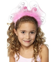 Girl's Flashing Headband