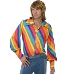 1970s Dancing Dream Costume