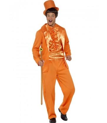 90s Stupid Tuxedo Costume2