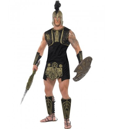 Achilles Costume