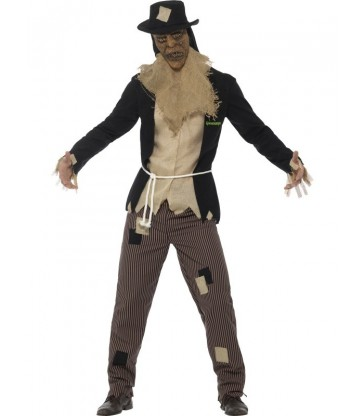 Goosebumps The Scarecrow Costume