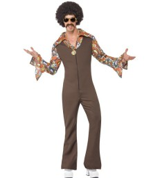 Groovy Boogie Costume