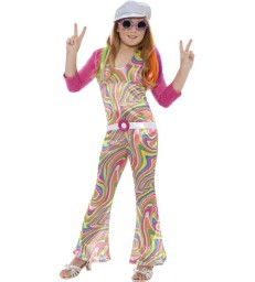 Groovy Glam Costume