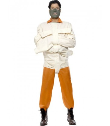 Hannibal Costume