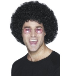 Afro Wig, Economy