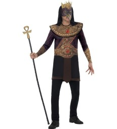 Horus, God of the Sky Costume