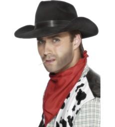 Indestructible Cowboy Hat