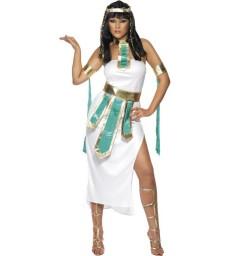 Jewel Of The Nile Costume