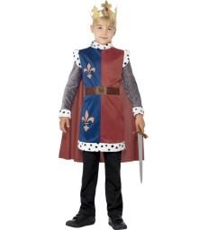 King Arthur Medieval Costume