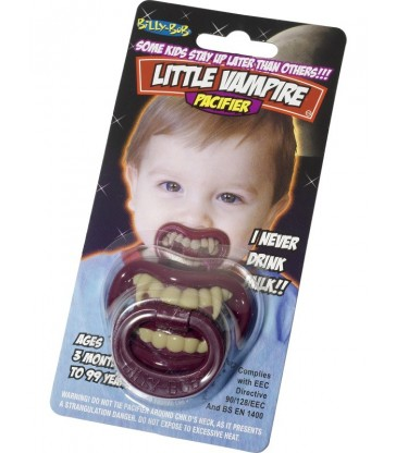 Little Vampire Dummy
