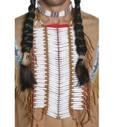 Native American Inspired Breastplate