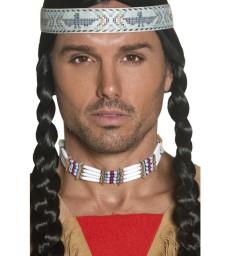 Native American Inspired Choker