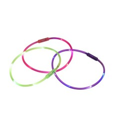 Necklace, Neon Colours