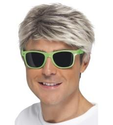 Neon Starlet Wig