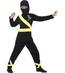 Ninja Assassin Costume
