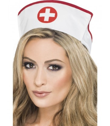 Nurse's Hat, Best Quality