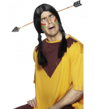 Arrow Through the Head