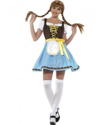 Olga Bavarian Costume