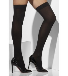 Opaque Hold-Ups