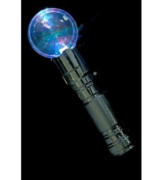 Outerspace Disco Microphone