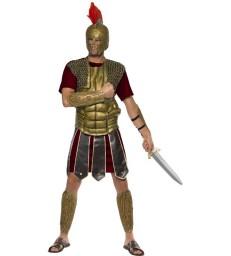 Deluxe Perseus The Gladiator Costume