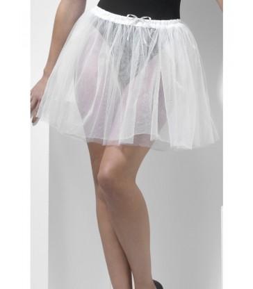 Petticoat Underskirt, Longer Length 34cm