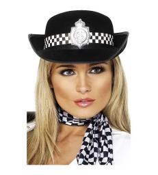 Policewoman's Hat
