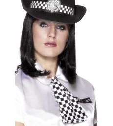 Policewoman's Scarf