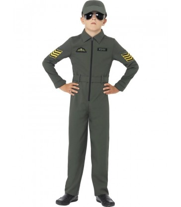 Aviator Costume2